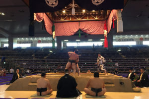 Grand sumo tournament: A guide to experience the world's oldest organized sport
