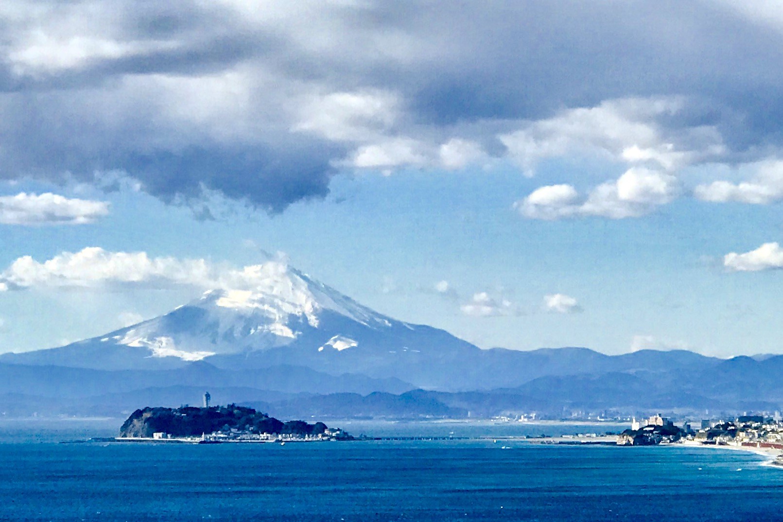 Tokyo day trips: A cultural experience on Enoshima Island