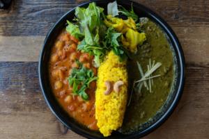 Three of Tokyo's best vegan eateries