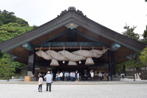 Why you should visit Izumo, the land of the gods