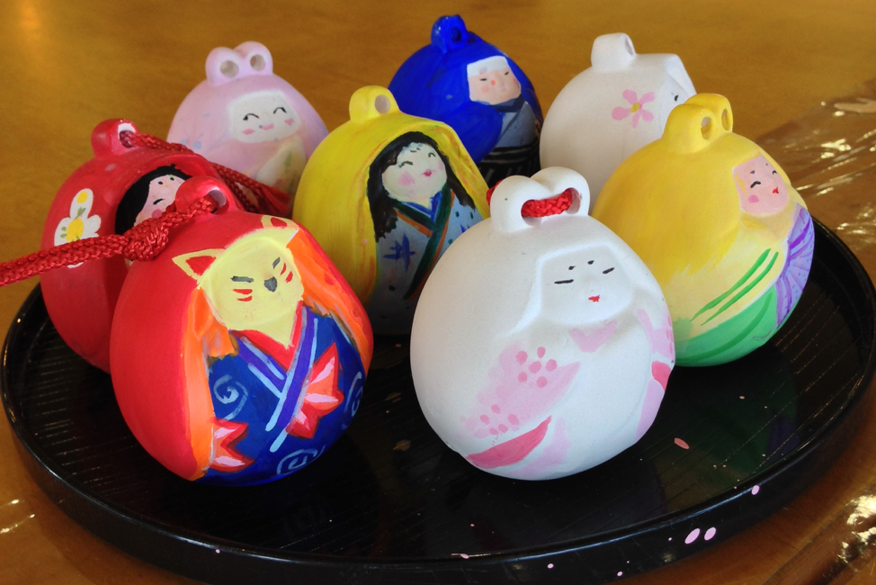 Embrace your artistic side at the Kyoto Handicraft Center