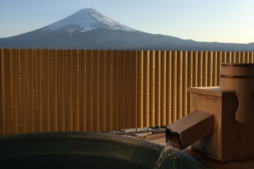 Konansou: A ryokan experience that ticks all the boxes