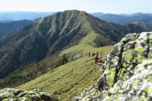 Mt. Tsurugi: One of Japan's hidden gems