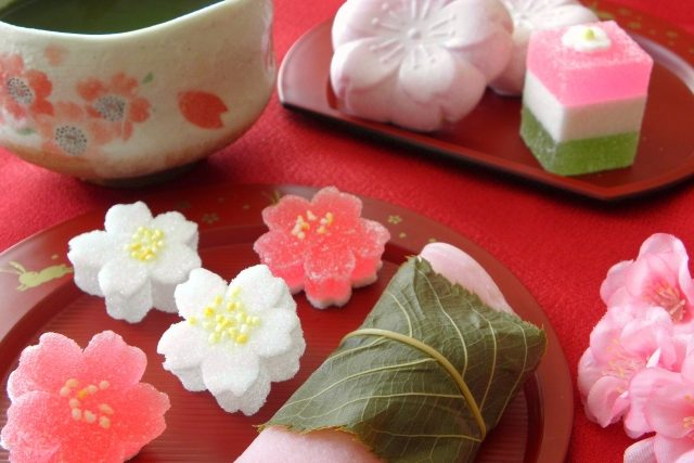 Wonderful wagashi: Experience the art of Japanese confectionery