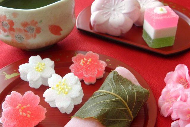 Wonderful wagashi: Experience the art of Japanese confectionery