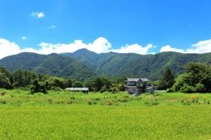Finding Zen in the countryside of Akita