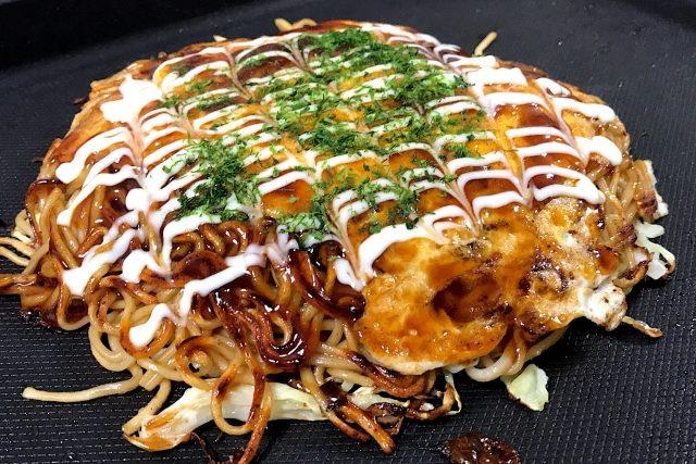 Okonomimura: Enjoy an amazing variety of Hiroshima's comfort food