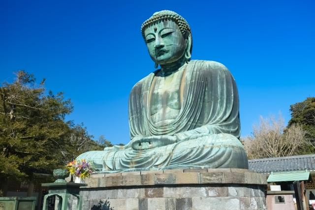 Tokyo day trips: Kamakura in one day!?