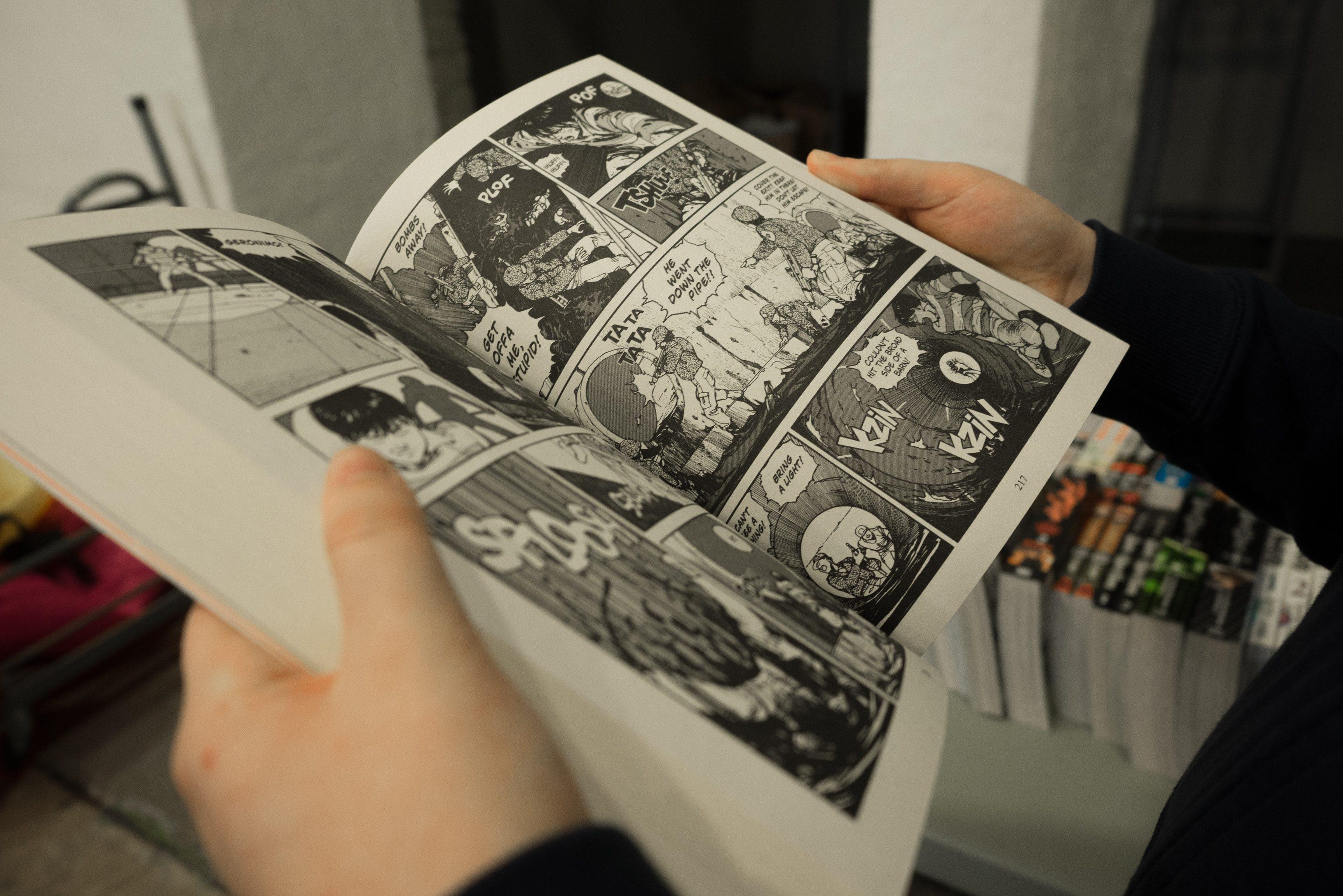 Mad about manga? Check out Kyoto International Manga Museum