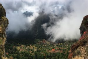 Hiking Mt. Ishizuchi: A scenic adventure in Shikoku