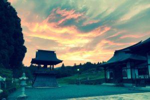 Love, gratitude and the essence of Zen