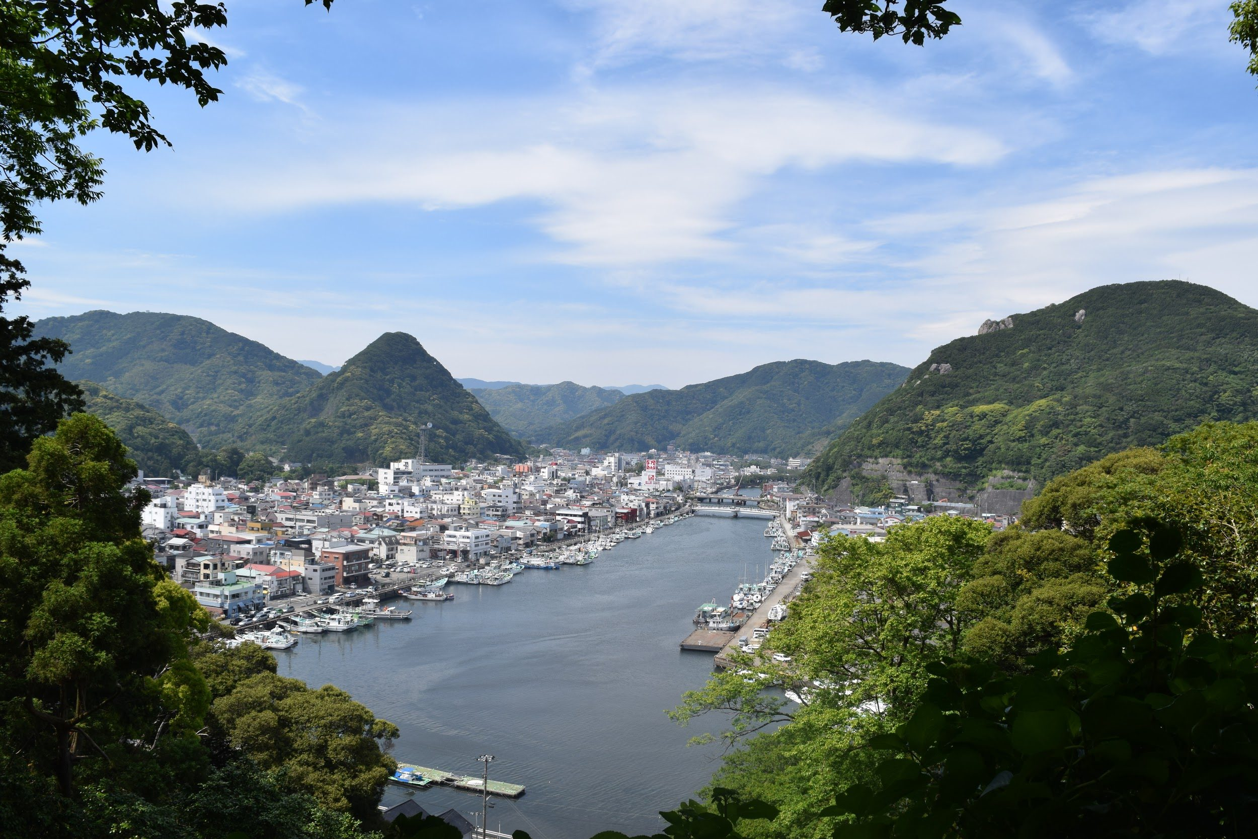 Shimoda: A paradise of beaches and fascinating history