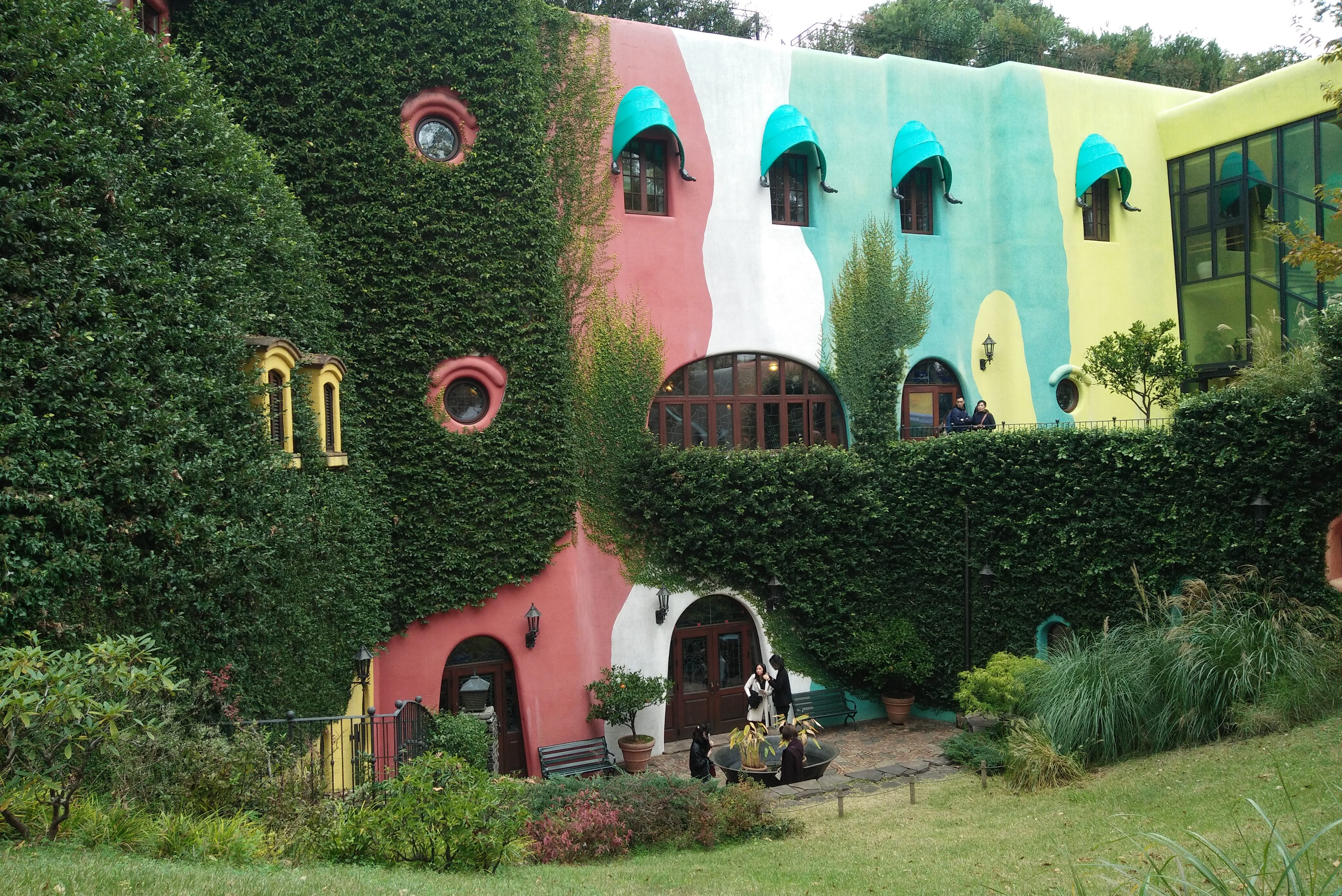 Ghibli Museum, Mitaka: A sublime world of dreams, wonder and curiosity