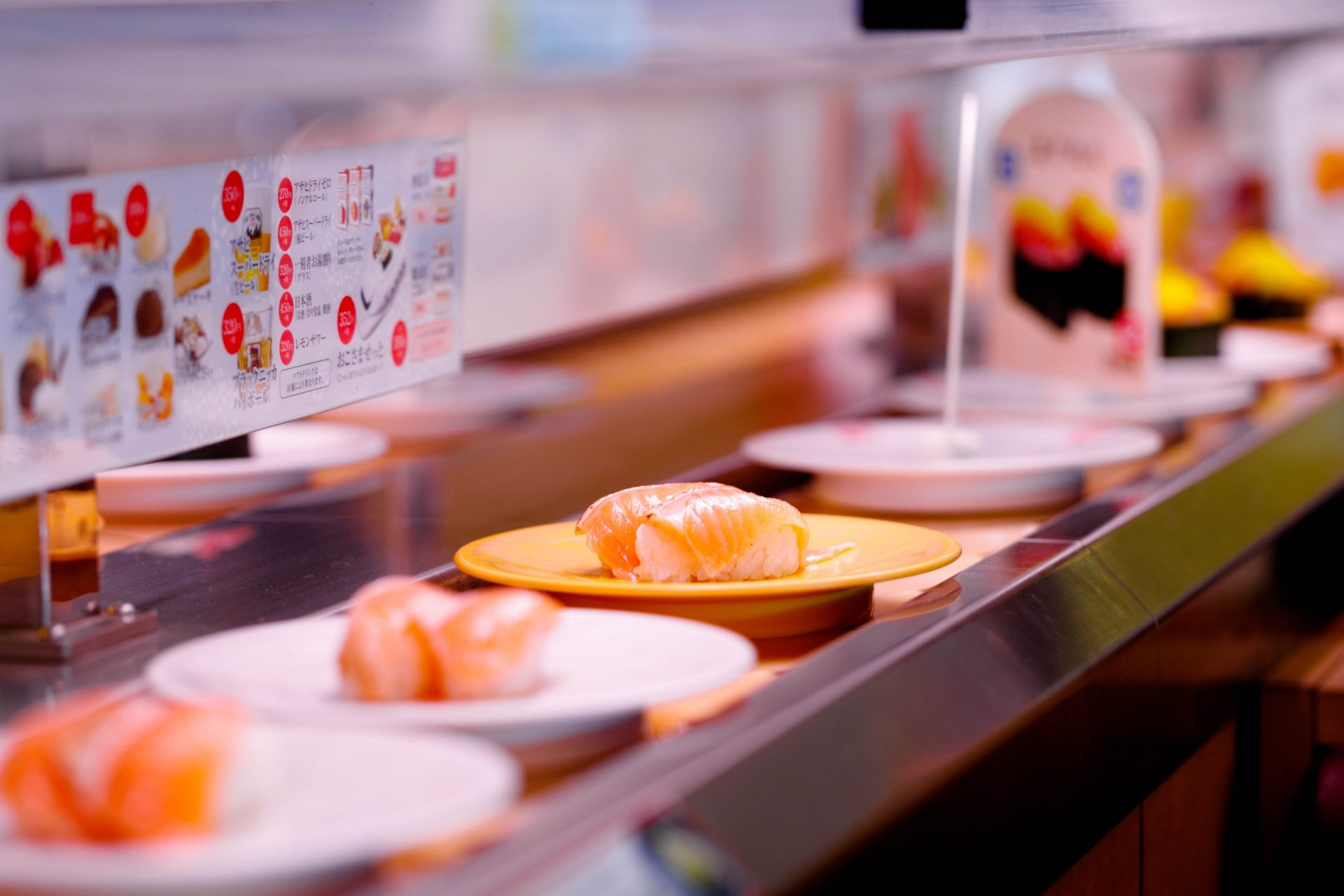 A guide to cheap and healthy food in Japan